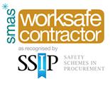SMAS Worksafe contracter